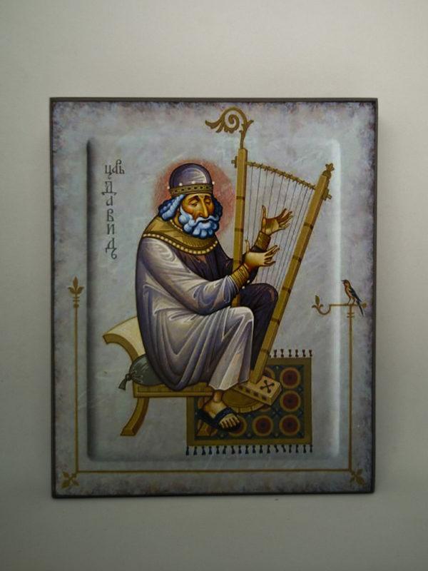 """""""Царь Давид"""""""