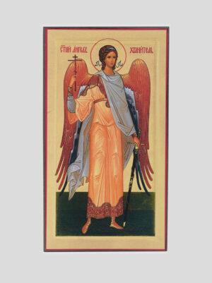 Ангел Хранитель ростовая икона