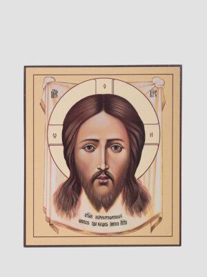 """Икона """"Нерукотворный образ Иисуса Христа"""""""