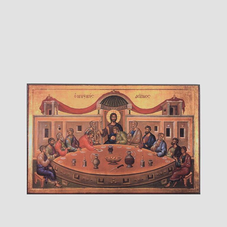 Иконы православных праздников