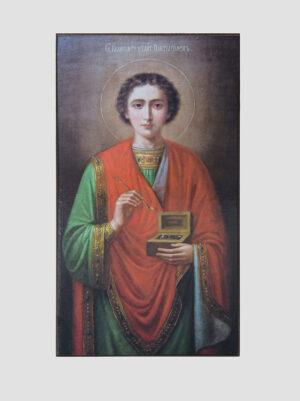 Св. Пантелеимон Целитель