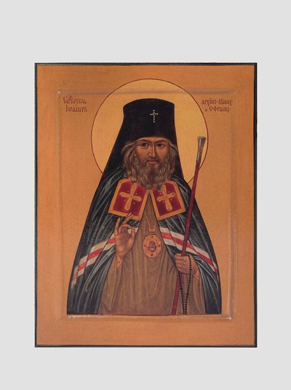 Св. Иоанн Шанхайский