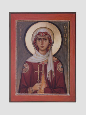 Св. Варвара великомученица