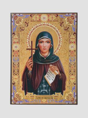 Св. Анастасия Римская