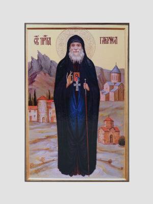 Св. Гавриил (Габриэл) Ургебадзе