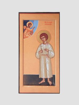 Св. Артемий Веркольский