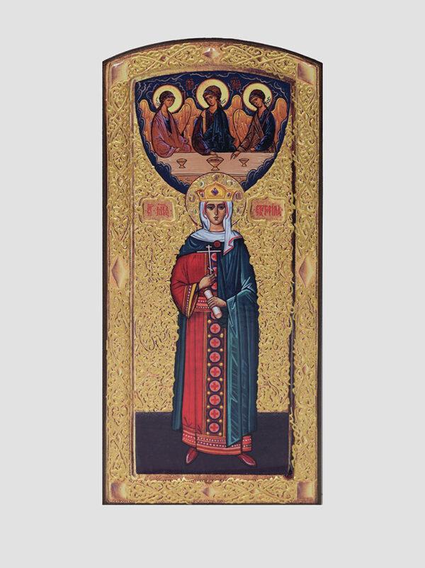 Именные иконы Екатерина