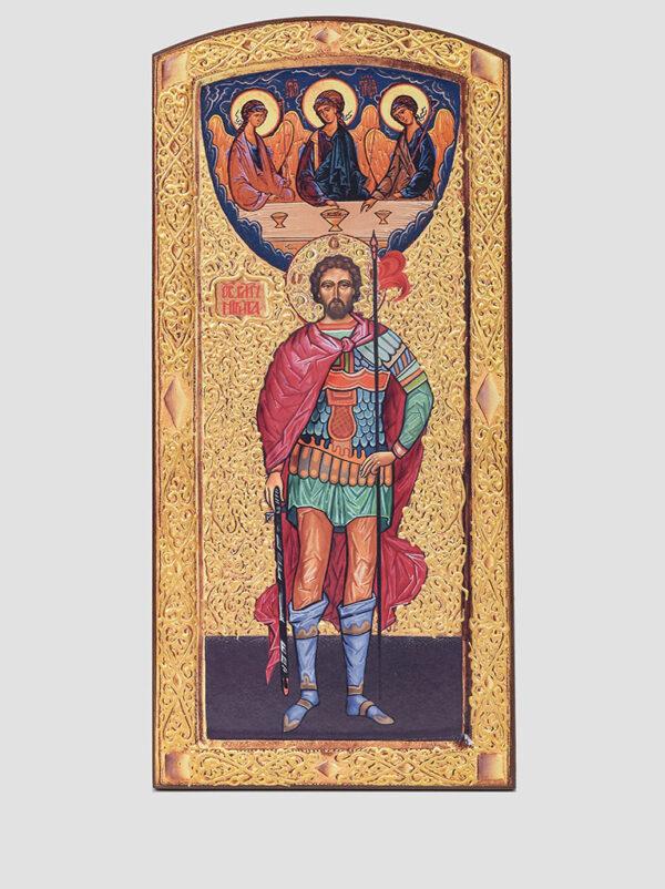 Именные иконы Виктор