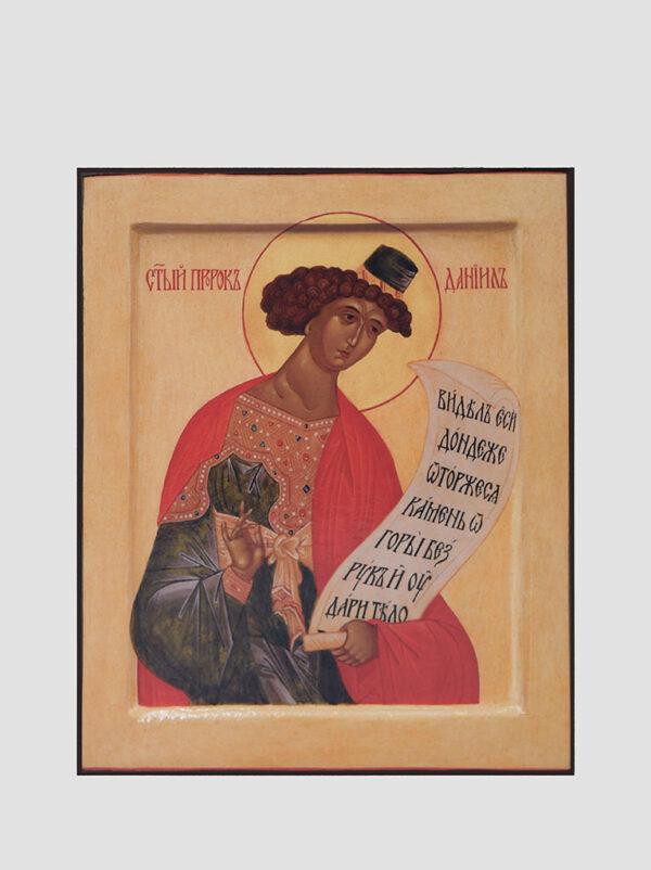 Св. Даниил пророк