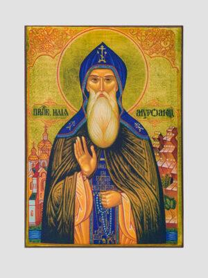Св. Илья Муромец