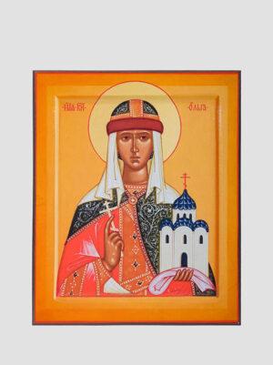 Св. Ольга княгиня