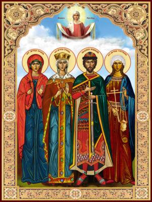 Семейная икона (1)