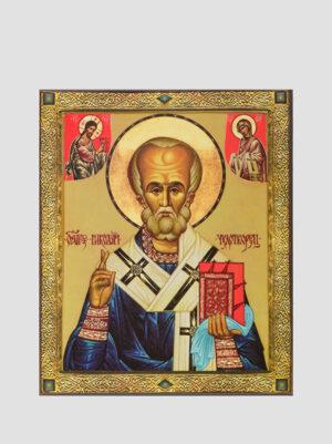 Св. Николай Чудотворец (А.Малинка)