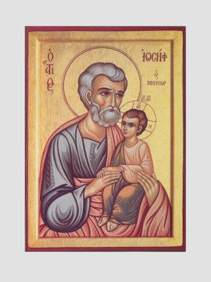 Св. Иосиф Обручник
