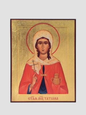 Св. Татиана Римская