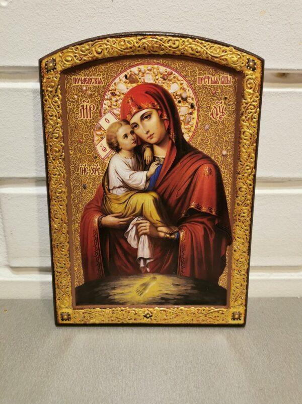 в-041 нов Богородица