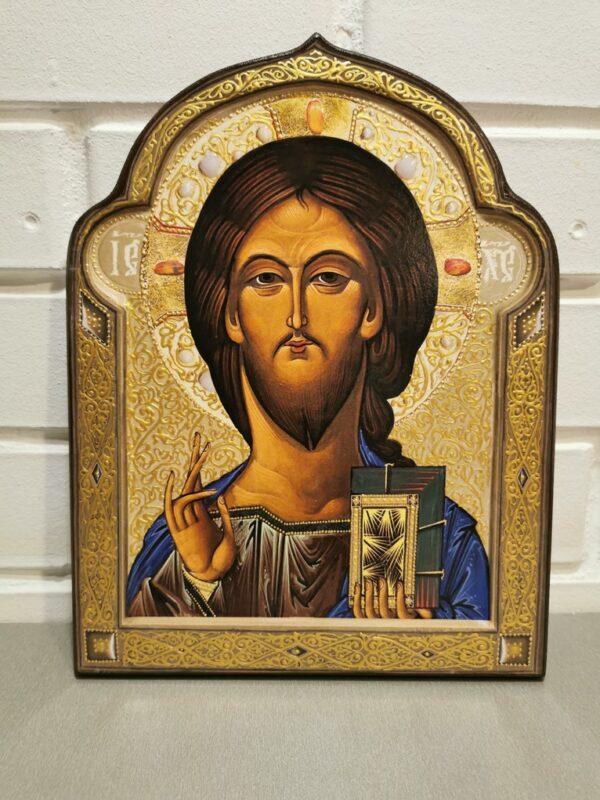 В-044 Нов Иисус Христос