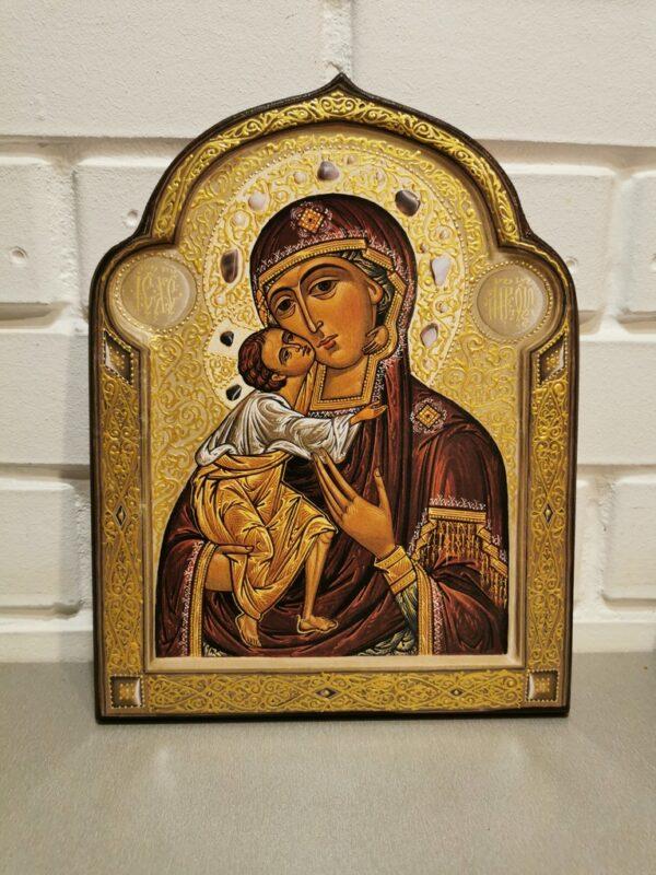 В-044 Нов Богородица