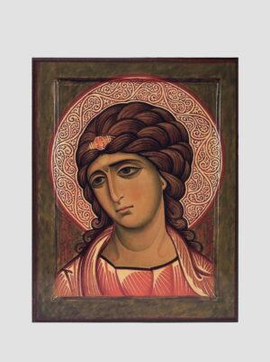 Ангел Охоронець Золоте Волосся