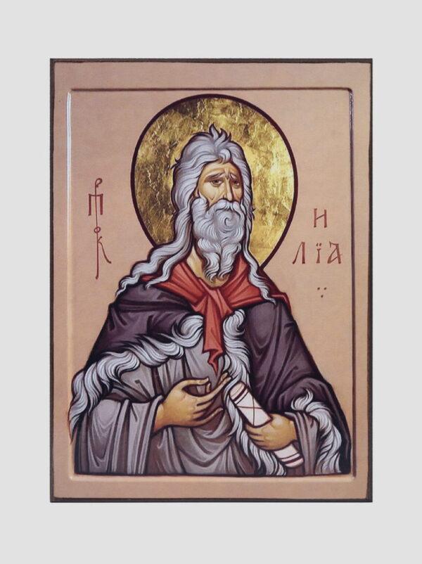 Св. Илия пророк (М.Шешуков)