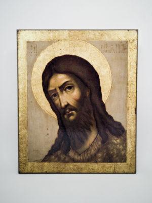 Ікона Іоана Хрестителя