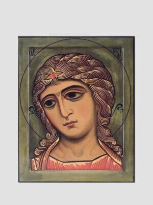 Архангел Гавриїл (Ангел Золоте Волосся)