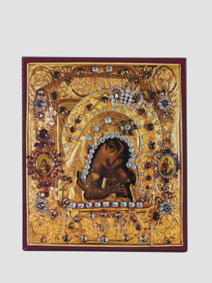 Касперовська ікона Божої Матері