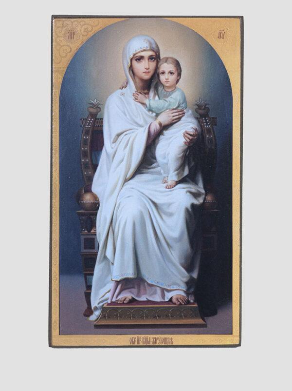 """Ікона Божої Матері """"Даруюча"""""""