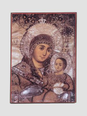 """""""Віфлеємська"""" ікона Божої Матері"""