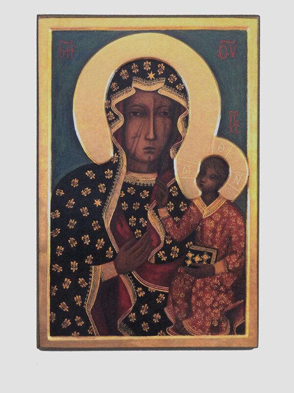 Ченстохівська ікона Божої Матері