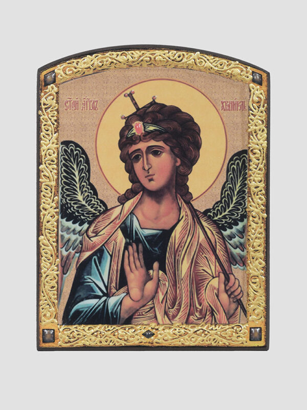 Ангел Охоронець Йосифа Муньоси