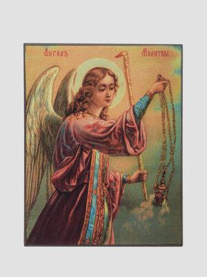 Ангел Молитви