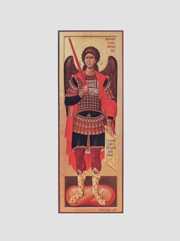 Архангел Михаїл (ростова ікона)