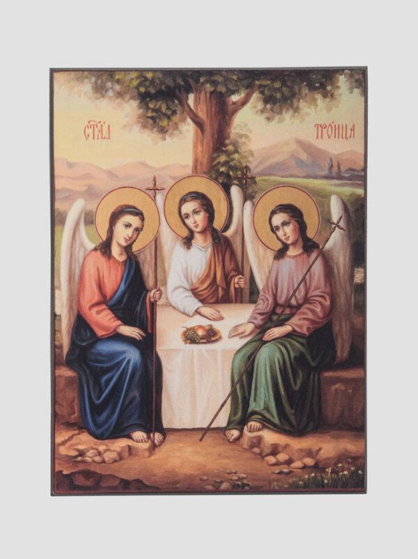 """Ікона """"Свята Трійця"""""""