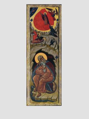 Св. Ілля пророк (С.Вандаловський)