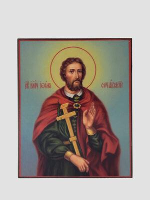 Св. Іоан Сочавський