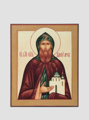 Св. Даниїл Московський