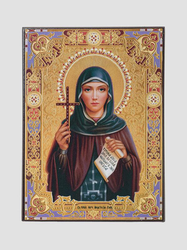 Св. Анастасія Римська