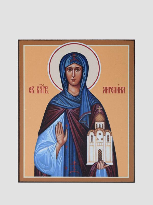 Св. Ангеліна Сербська