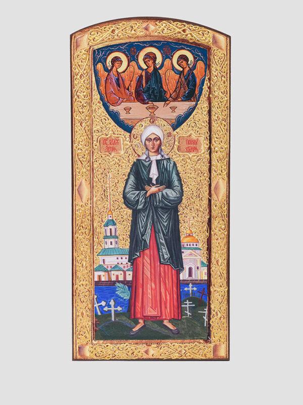 Іменні ікони Ксенія