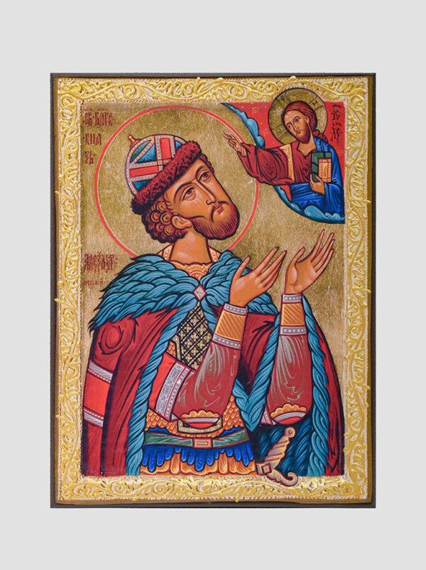 Св. Олександр Невський (С.Вандаловський)