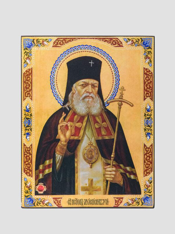 Св. Лука Кримський сповідник