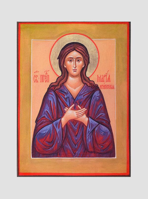 Св. Марія Єгипетська