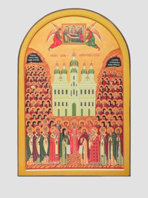 Собор Києво-Печерських святих
