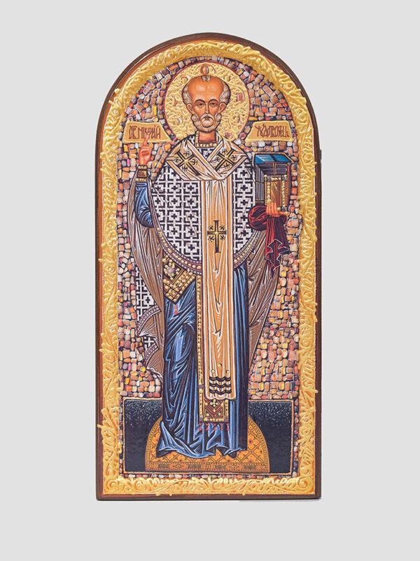 Св. Миколай Чудотворець (С.Вандаловський)