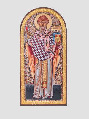 Св. Спиридон Триміфунтський (С.Вандаловський)