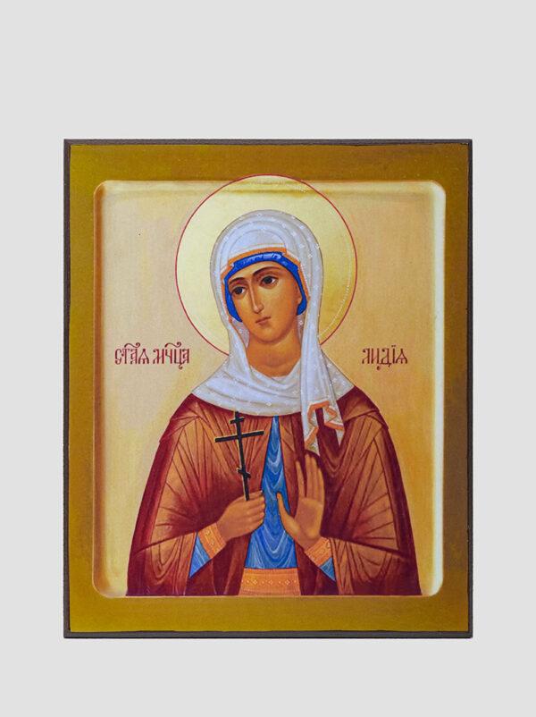 Св. Лідія Іллірійська