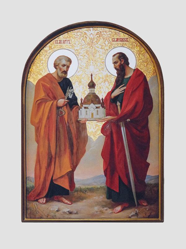 Свв. Петро і Павло апостоли