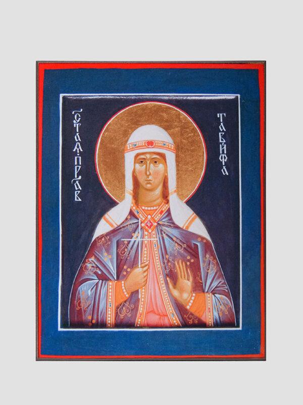 Св. Тавіфа Іопійська