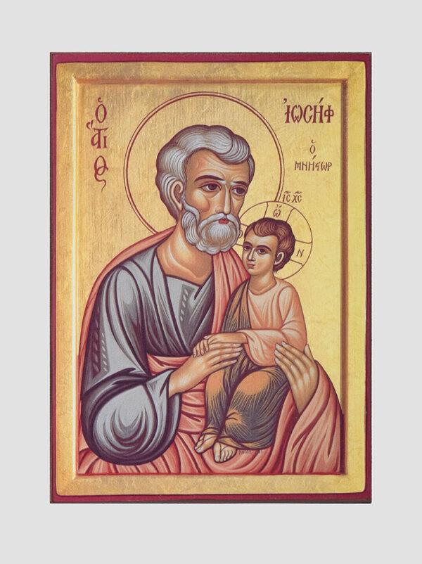 Св. Йосиф Обручник